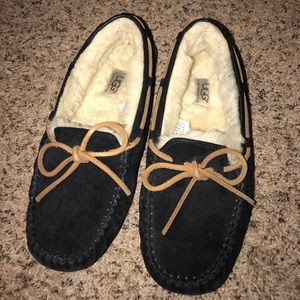 UGG Moccasin - Black